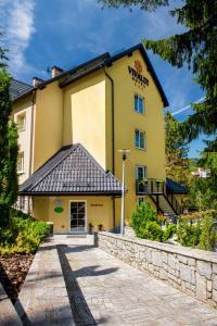 Hotel Vivaldi - Karpacz - Kopa