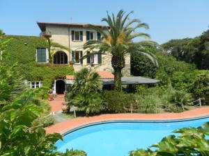 obrázek - Hotel Villa Maremonti