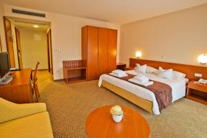 Spa & Wellness Hotel Pinia, Hotely  Malinska - big - 49