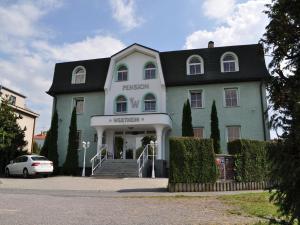 Hotel Wertheim - Ruzyně