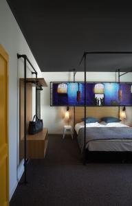 Zoom Hotel - Ixelles