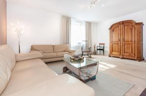 Glockenbach Apartment - München