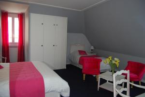 Hotel Biney, Hotely  Rodez - big - 31