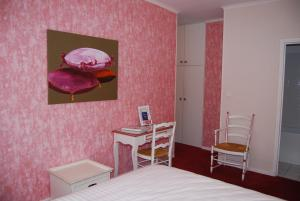 Hotel Biney, Hotely  Rodez - big - 35