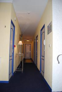 Hotel Biney, Hotely  Rodez - big - 29