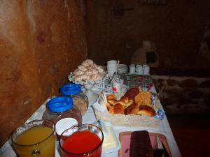Corte dei Greci, Bed & Breakfasts  Agrigent - big - 34