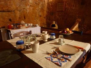 Corte dei Greci, Bed & Breakfasts  Agrigent - big - 29