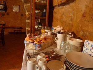 Corte dei Greci, Bed & Breakfasts  Agrigent - big - 33