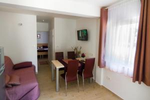 Apartments Sarc Rovinj, Апартаменты  Ровинь - big - 4