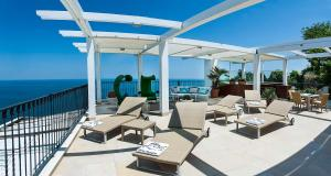 Hotel Posillipo - AbcAlberghi.com
