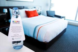 The Grand Winnipeg Airport Hotel By Lakeview In Winnipeg Mb Room Deals Photos Reviews