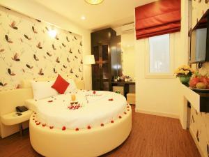 Eclipse Legend Hotel, Отели  Ханой - big - 33