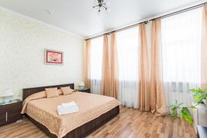 Mini Hotel on Saydasheva - Kazan