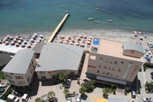 Aragosta Hotel & Restaurant, Szállodák  Durrës - big - 4