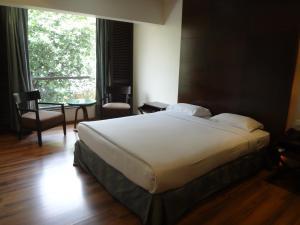 Shantai Hotel, Hotel  Pune - big - 21