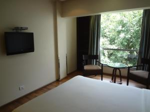 Shantai Hotel, Hotel  Pune - big - 18