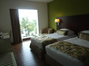 Ramee Grand Hotel and Spa, Pune, Hotely  Pune - big - 37