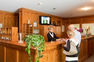 Hotel Ristorante Walser - Bosco Gurin