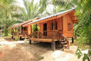 Khao Sok Palmview Resort - Ban Bang Bon