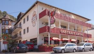 Hotel & Restaurant Krone - Karbach