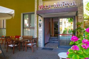 Villa Mirna - AbcAlberghi.com