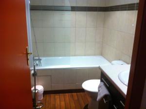Résidence du Soleil, Aparthotels  Lourdes - big - 33