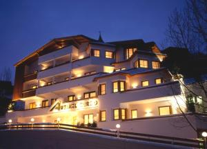 Appartements Aurikel Corso - Apartment - Ischgl