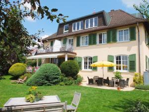 Villa Neugarten - Adults only - Hagnau