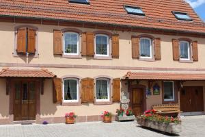 Location gîte, chambres d'hotes Gîte au Vieux Moulin- Entre Sarregueminnes et Bitche dans le département Moselle 57