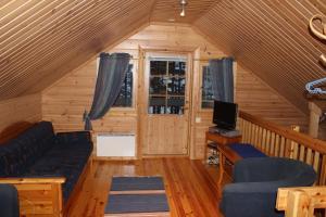 Sininen Hetki Cottage, Holiday homes  Kuusamo - big - 11