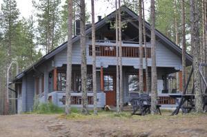 Sininen Hetki Cottage, Nyaralók  Kuusamo - big - 1