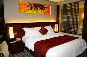Grand View Hotel Tianjin, Hotels  Tianjin - big - 8