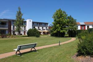Nautic Usedom Hotel & SPA, Hotels  Ostseebad Koserow - big - 58