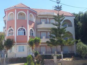 Hostels e Albergues - Hotel Agios Thomas