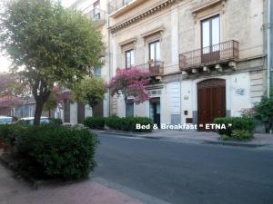 Etna - AbcAlberghi.com