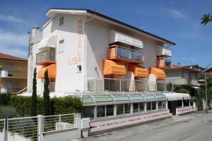 Hotel Lisa - AbcAlberghi.com