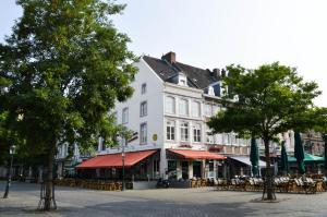 obrázek - Hotel La Colombe