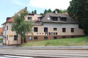 Penzion Chaloupka - Prague