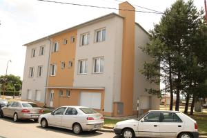 Penzion Bobule, Affittacamere  Staré Město - big - 76