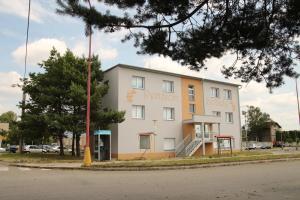Penzion Bobule, Vendégházak  Staré Město - big - 74