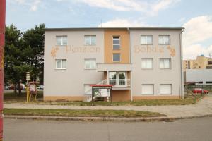 Penzion Bobule, Affittacamere  Staré Město - big - 75