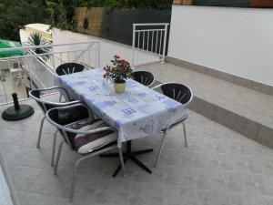 Apartments Gloria, Apartmány  Crikvenica - big - 21