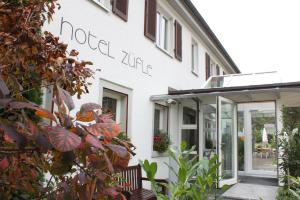 Hotel Züfle