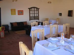 Tacana Lodge & Restaurant, Лоджи  Комунидад-Юмани - big - 29