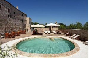 Borgo Da Mare - AbcAlberghi.com