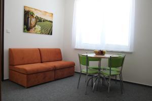 Penzion Bobule, Penziony  Staré Město - big - 13