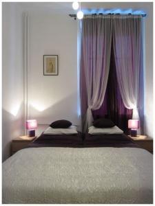 Unique Warsaw Center Apartment