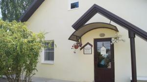Alyans Guest House - Yeresino