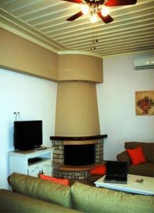Giogarakis Suites Achaia Greece