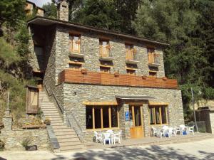 Hostal Les Roquetes - Hotel - Queralbs